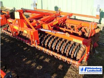 Brix TwinnPack 300 Frontkombi - wał rolniczy