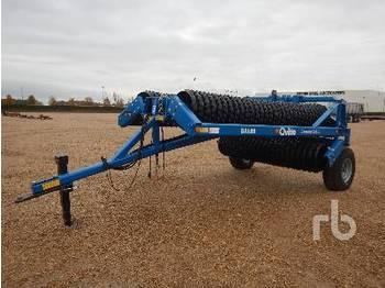 DALBO MR3583 Land Roller 8.3 M - wał rolniczy