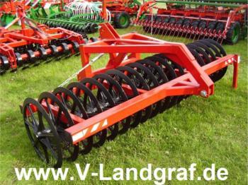 Expom Progress - wał rolniczy