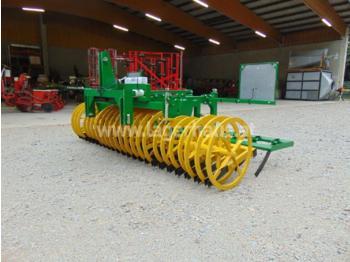 KERNER FP 6530 - wał rolniczy