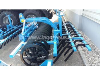 MANDAM FRONTPACKER MWW 3.0/700 - wał rolniczy