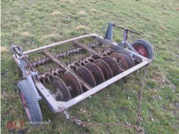 MDW-Fortschritt B 456 - wał rolniczy
