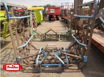 Saphir 6 MTR. - włóka łąkowa