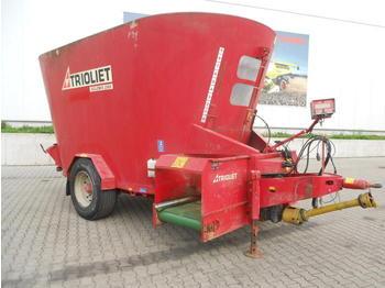 Trioliet SOLOMIX 2 2000 - wóz paszowy