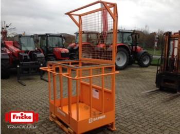 s Saphir Arbeitsbühne - maszyna rolnicza