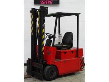 Balkancar EV656335577797  - 3-wheel front forklift