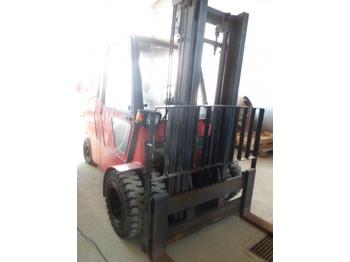 Balkancar DFG5033 - 4-wheel front forklift