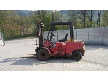 Balkancar DFG 4033 - 4-wheel front forklift