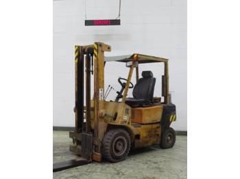 Balkancar DV1786.33.205545971  - 4-wheel front forklift