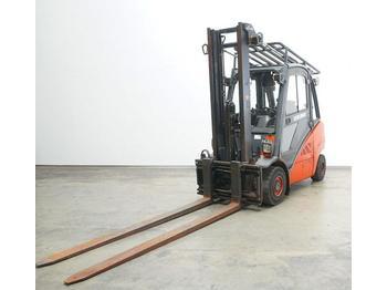 Linde H 35 D/393 - 4-wheel front forklift