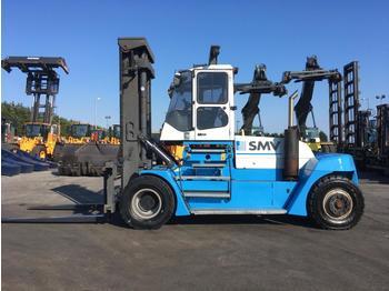 SMV SL16-1200B - 4-wheel front forklift