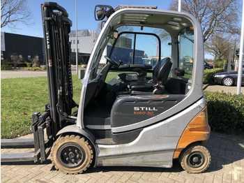 4-wheel front forklift Still RX 60-30 (SALE!)
