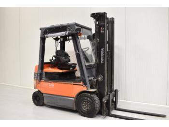 TOYOTA 7FBMF25 - 4-wheel front forklift