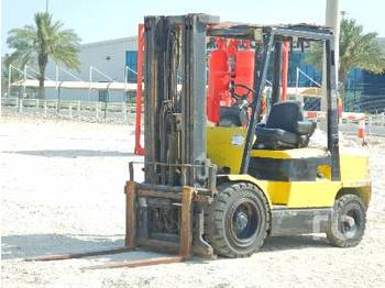 HYSTER 3 Ton - forklift