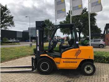 Forklift Jungheinrich TFG 540 G (3902 hours)