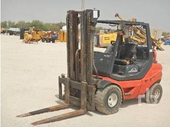 LINDE H30D-05 3 Ton - forklift