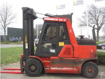 Forklift Mora M80C