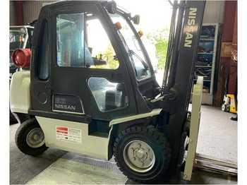 Forklift Nissan UGD02AS32