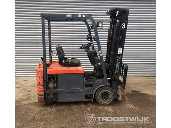 Toyota 5FBE15 Cascade - forklift