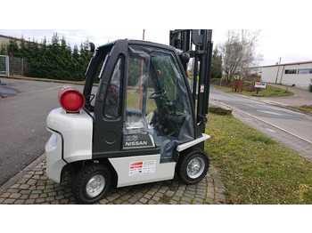 Forklift Unicarriers U1D2A25