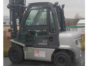 Forklift Unicarriers YG1D2A30