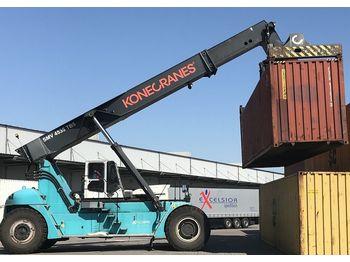 KONECRANES SMV SC4535 TB5 - reach stacker
