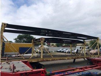 Kalmar Spreader Container 20 Fuss + 40 Fuss  30.000 kg - reach stacker