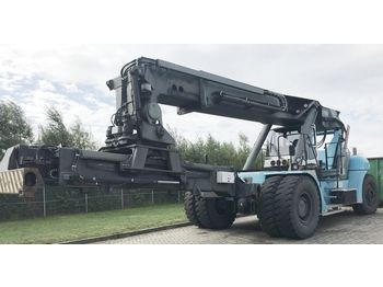 SMV Konecranes SC4535 TB5 - reach stacker