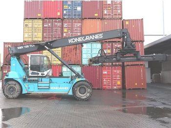SMV SC108TC6 - reach stacker