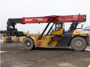 Reach stacker Sany SRSC4535G
