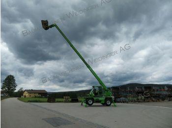 Merlo Roto 38.16S  - telescopic handler
