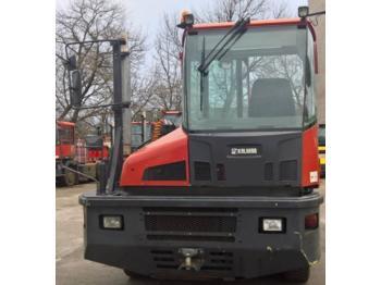 Terminal tractor Kalmar TRL 618i