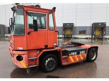 Terminal tractor Kalmar TRX 182