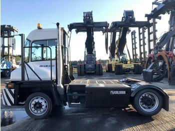 Terminal tractor Kalmar TT612D