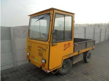 Balkancar EP006.19  - tow tractor
