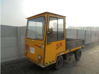 Balkancar EP011.19  - tow tractor