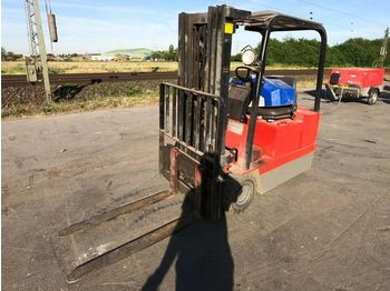 CAT F30 - 3-wheel front forklift
