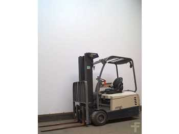 Crown SC5360 - 3-wheel front forklift
