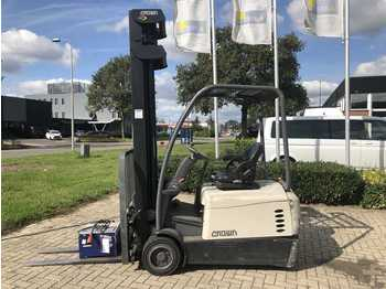 Crown SC 5340 - 3-wheel front forklift