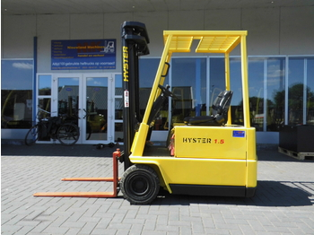 3-wheel front forklift HYSTER A1.50 XL
