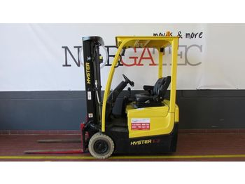 HYSTER A 1.3 XNT - 3-wheel front forklift