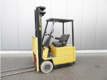 3-wheel front forklift HYSTER A 1.50 XL