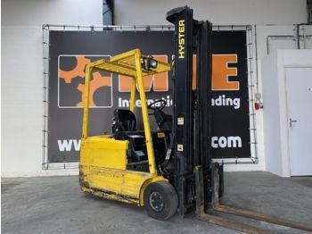3-wheel front forklift HYSTER J1.60 XMT