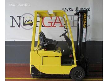 3-wheel front forklift HYSTER J 1.60 XMT (SWB)