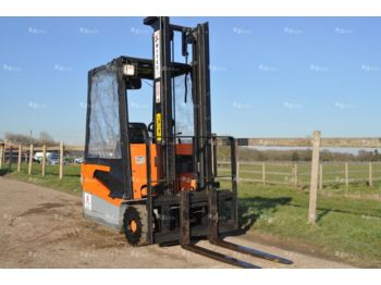 HYUNDAI HBF15T - 3-wheel front forklift