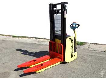 3-wheel front forklift  Hyster S 1.0-28