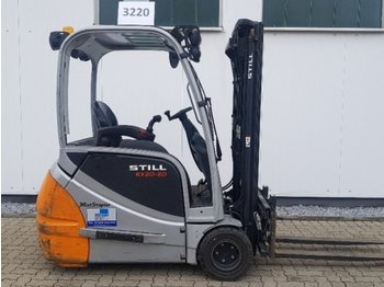 3-wheel front forklift STILL RX20-20 / 3220