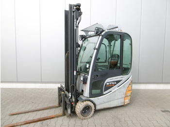 3-wheel front forklift STILL RX 20-16 / 6211: picture 1