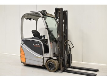 3-wheel front forklift STILL RX 20-18