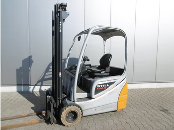 3-wheel front forklift STILL RX 20-18 / 6213